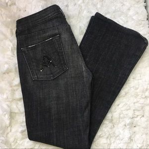 7 For All Mankind A Pocket Style Sz. 29 Jeans